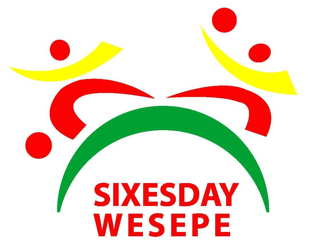 Logo Sixesday